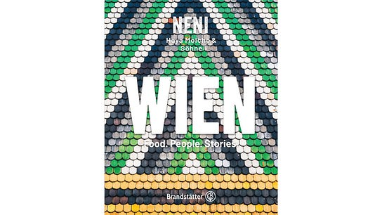 WIEN by NENI. Food. People. Stories.