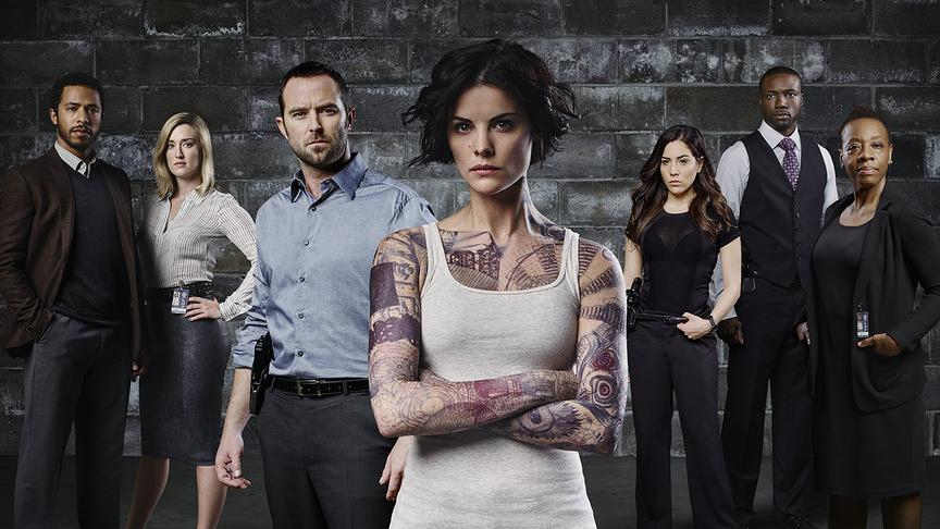 Ukweli Roach (Dr. Robert Borden), Ashley Johnson (Patterson), Sullivan Stapleton (Kurt Weller), Jaimie Alexander (Jane Doe), Audrey Esparza (Tasha Zapata), Rob Brown (Edgar Reade), Marianne Jean-Baptiste (Bethany Mayfair).