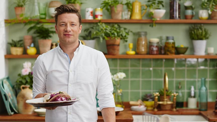 Kochshow Jamie Oliver | ambiznes.com | {Kochshow jamie oliver 10}