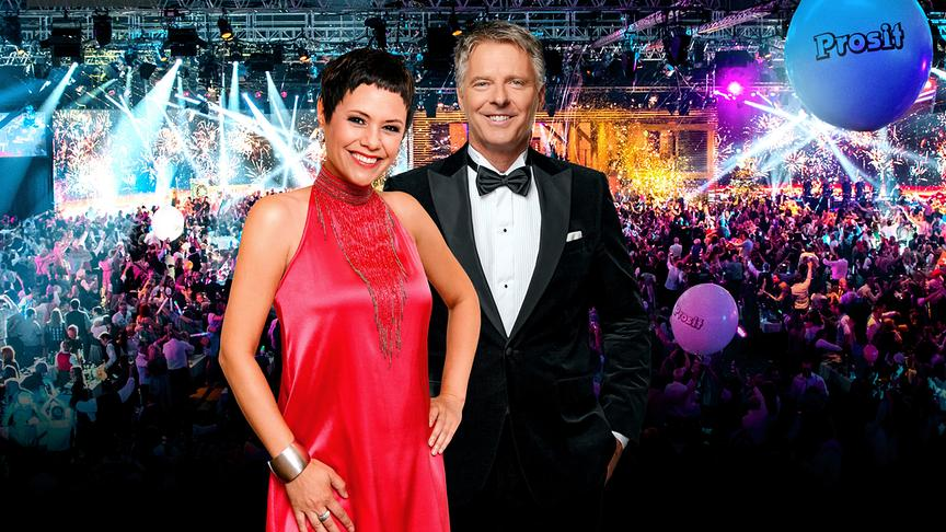 """Silvestershow mit Jörg Pilawa"": Party, Hits & magzische Momente"